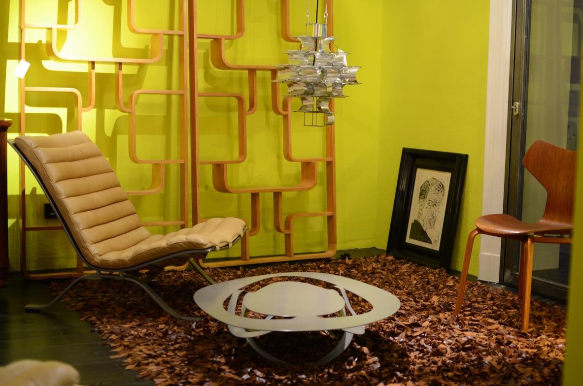kirigram unibody sculptural furniture. Black Bedroom Furniture Sets. Home Design Ideas